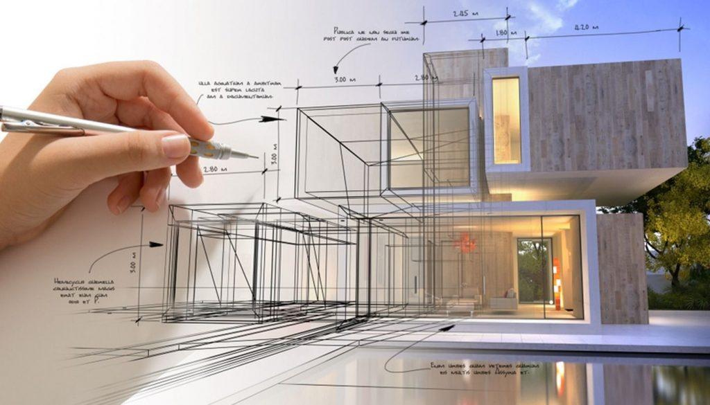 arsitektur interior