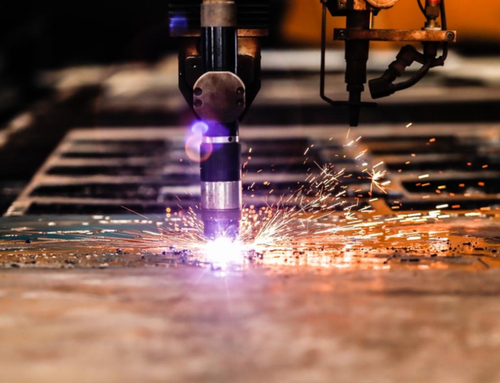 industri laser